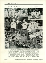 Page 54, 1946 Edition, Utica High School - Builder Yearbook (Utica, OH) online yearbook collection