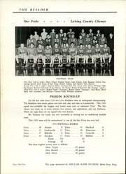 Page 56, 1946 Edition, Utica High School - Builder Yearbook (Utica, OH) online yearbook collection