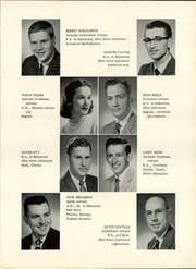 Page 13, 1959 Edition, Utica High School - Builder Yearbook (Utica, OH) online yearbook collection