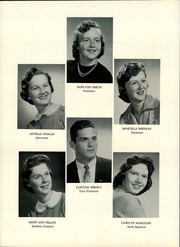 Page 16, 1959 Edition, Utica High School - Builder Yearbook (Utica, OH) online yearbook collection