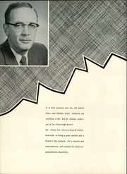 Page 8, 1959 Edition, Utica High School - Builder Yearbook (Utica, OH) online yearbook collection