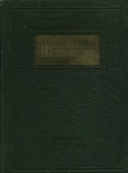 1929 Edition, Little Miami High School - Crystal Yearbook (Morrow, OH)