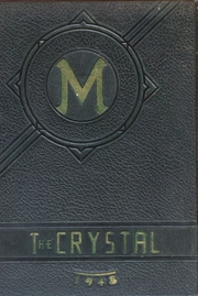 1948 Edition, Little Miami High School - Crystal Yearbook (Morrow, OH)