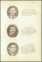 Page 17, 1948 Edition, Little Miami High School - Crystal Yearbook (Morrow, OH) online yearbook collection