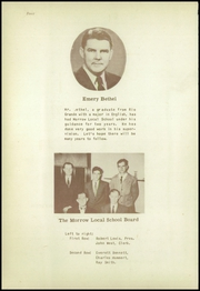 Page 8, 1948 Edition, Little Miami High School - Crystal Yearbook (Morrow, OH) online yearbook collection