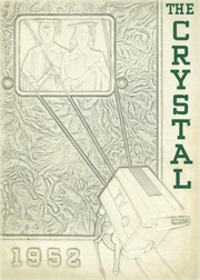 1952 Edition, Little Miami High School - Crystal Yearbook (Morrow, OH)