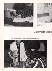 Page 12, 1965 Edition, Valley Forge High School - Archive Yearbook (Parma Heights, OH) online yearbook collection