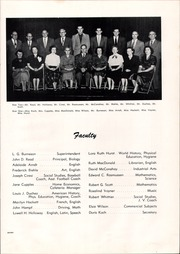 Page 11, 1952 Edition, Westlake High School - Panorama Yearbook (Westlake, OH) online yearbook collection