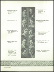 Page 13, 1928 Edition, Salem High School - Quaker Yearbook (Salem, OH) online yearbook collection