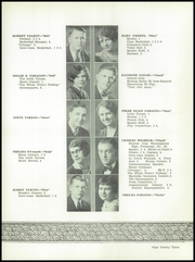 Page 14, 1928 Edition, Salem High School - Quaker Yearbook (Salem, OH) online yearbook collection