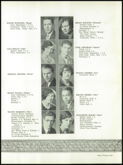Page 16, 1928 Edition, Salem High School - Quaker Yearbook (Salem, OH) online yearbook collection