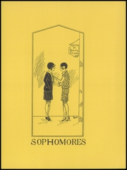 Page 4, 1928 Edition, Salem High School - Quaker Yearbook (Salem, OH) online yearbook collection