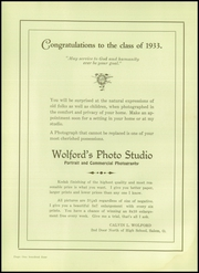 Page 108, 1933 Edition, Salem High School - Quaker Yearbook (Salem, OH) online yearbook collection