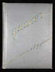 1950 Edition, Salem High School - Quaker Yearbook (Salem, OH)