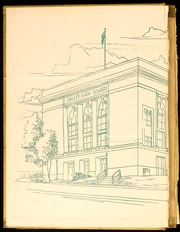 Page 2, 1951 Edition, Salem High School - Quaker Yearbook (Salem, OH) online yearbook collection