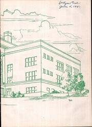 Page 3, 1951 Edition, Salem High School - Quaker Yearbook (Salem, OH) online yearbook collection
