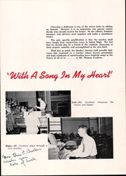 Page 9, 1953 Edition, Salem High School - Quaker Yearbook (Salem, OH) online yearbook collection