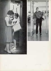 Page 10, 1961 Edition, Salem High School - Quaker Yearbook (Salem, OH) online yearbook collection