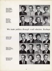 Page 14, 1961 Edition, Salem High School - Quaker Yearbook (Salem, OH) online yearbook collection