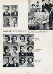 Page 15, 1961 Edition, Salem High School - Quaker Yearbook (Salem, OH) online yearbook collection