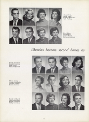 Page 16, 1961 Edition, Salem High School - Quaker Yearbook (Salem, OH) online yearbook collection