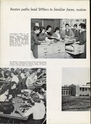 Page 6, 1961 Edition, Salem High School - Quaker Yearbook (Salem, OH) online yearbook collection