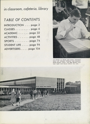 Page 7, 1961 Edition, Salem High School - Quaker Yearbook (Salem, OH) online yearbook collection