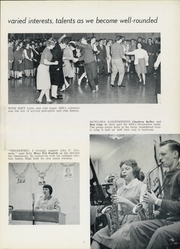 Page 9, 1961 Edition, Salem High School - Quaker Yearbook (Salem, OH) online yearbook collection