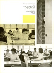 Page 10, 1969 Edition, Salem High School - Quaker Yearbook (Salem, OH) online yearbook collection