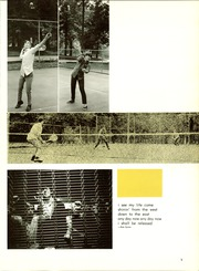 Page 9, 1969 Edition, Salem High School - Quaker Yearbook (Salem, OH) online yearbook collection