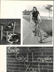 Page 12, 1972 Edition, Salem High School - Quaker Yearbook (Salem, OH) online yearbook collection