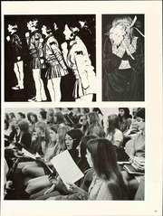 Page 17, 1972 Edition, Salem High School - Quaker Yearbook (Salem, OH) online yearbook collection