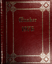 1976 Edition, Salem High School - Quaker Yearbook (Salem, OH)