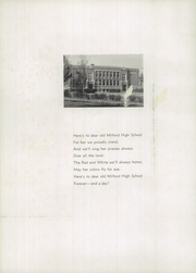 Page 6, 1935 Edition, Milford High School - Droflim Yearbook (Milford, OH) online yearbook collection
