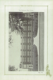 Page 11, 1925 Edition, Napoleon High School - Buckeye Yearbook (Napoleon, OH) online yearbook collection