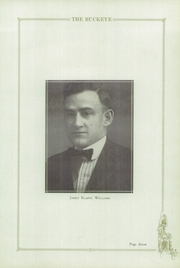 Page 13, 1925 Edition, Napoleon High School - Buckeye Yearbook (Napoleon, OH) online yearbook collection