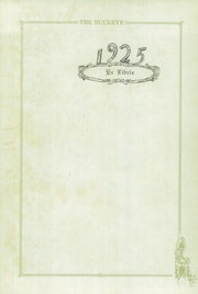 Page 7, 1925 Edition, Napoleon High School - Buckeye Yearbook (Napoleon, OH) online yearbook collection
