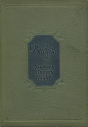Page 1, 1928 Edition, Napoleon High School - Buckeye Yearbook (Napoleon, OH) online yearbook collection