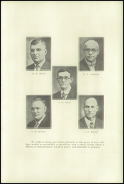 Page 15, 1930 Edition, Napoleon High School - Buckeye Yearbook (Napoleon, OH) online yearbook collection
