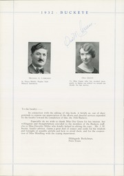 Page 16, 1932 Edition, Napoleon High School - Buckeye Yearbook (Napoleon, OH) online yearbook collection