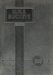 Page 1, 1933 Edition, Napoleon High School - Buckeye Yearbook (Napoleon, OH) online yearbook collection
