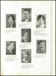 Page 17, 1933 Edition, Napoleon High School - Buckeye Yearbook (Napoleon, OH) online yearbook collection