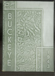 1943 Edition, Napoleon High School - Buckeye Yearbook (Napoleon, OH)