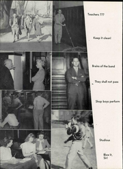 Page 12, 1947 Edition, Napoleon High School - Buckeye Yearbook (Napoleon, OH) online yearbook collection
