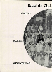 Page 8, 1947 Edition, Napoleon High School - Buckeye Yearbook (Napoleon, OH) online yearbook collection