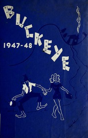 Page 1, 1948 Edition, Napoleon High School - Buckeye Yearbook (Napoleon, OH) online yearbook collection