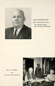 Page 10, 1948 Edition, Napoleon High School - Buckeye Yearbook (Napoleon, OH) online yearbook collection