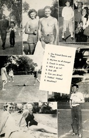 Page 15, 1948 Edition, Napoleon High School - Buckeye Yearbook (Napoleon, OH) online yearbook collection