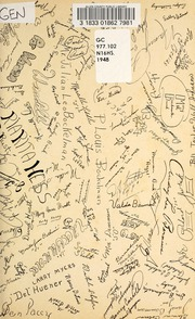 Page 3, 1948 Edition, Napoleon High School - Buckeye Yearbook (Napoleon, OH) online yearbook collection