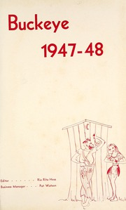 Page 5, 1948 Edition, Napoleon High School - Buckeye Yearbook (Napoleon, OH) online yearbook collection